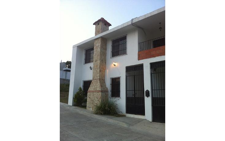 Foto de casa en venta en  , el ojital, tampico, tamaulipas, 1680838 No. 01