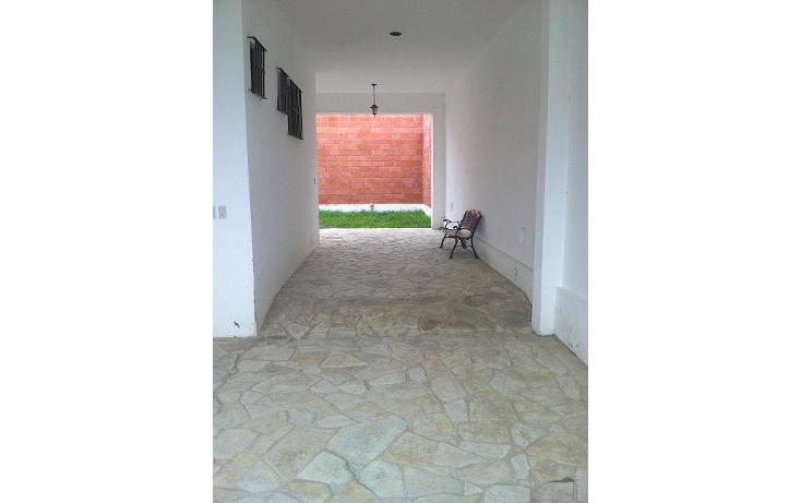 Foto de casa en venta en  , el ojital, tampico, tamaulipas, 1680838 No. 14