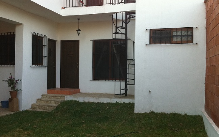 Foto de casa en venta en  , el ojital, tampico, tamaulipas, 1680838 No. 15