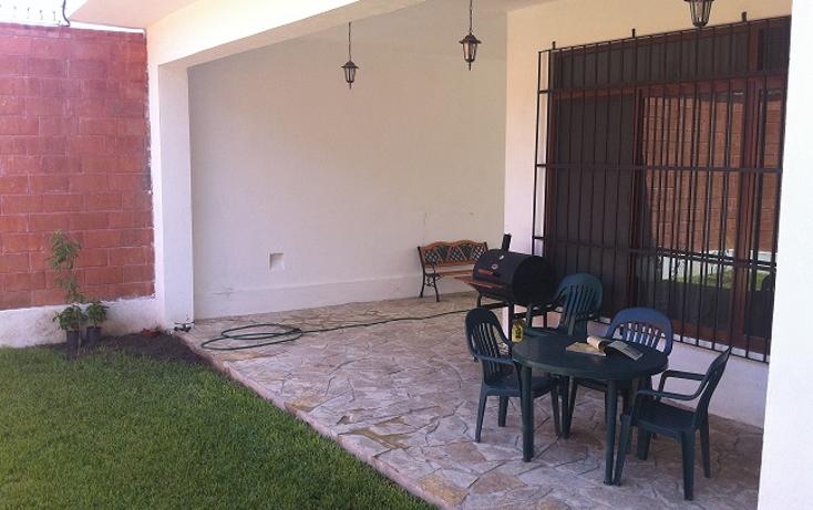 Foto de casa en venta en  , el ojital, tampico, tamaulipas, 1680838 No. 16