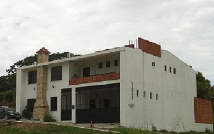 Foto de casa en venta en  , el ojital, tampico, tamaulipas, 1680838 No. 17