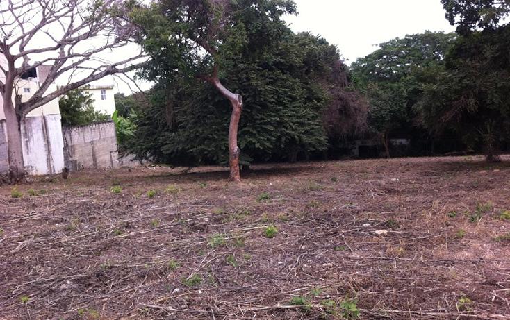 Foto de terreno habitacional en venta en  , el ojital, tampico, tamaulipas, 1684172 No. 02