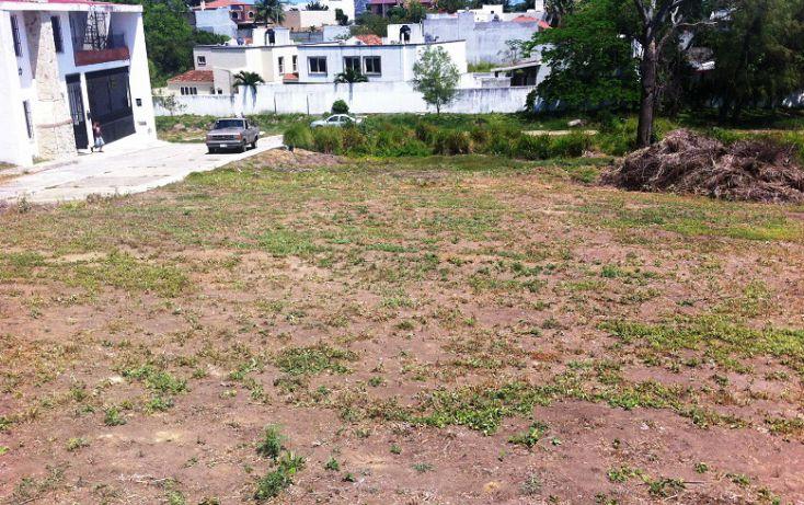 Foto de terreno habitacional en venta en, el ojital, tampico, tamaulipas, 1819640 no 02