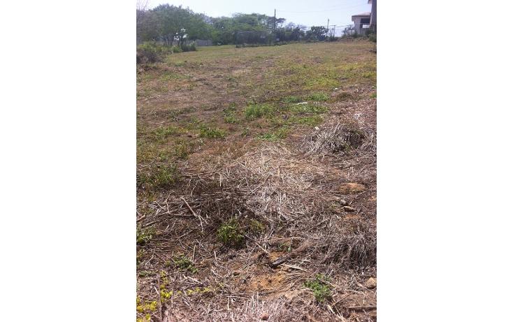 Foto de terreno habitacional en venta en  , el ojital, tampico, tamaulipas, 1819640 No. 03