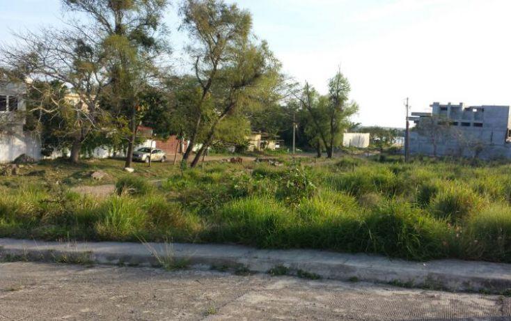 Foto de terreno habitacional en venta en, el ojital, tampico, tamaulipas, 1819640 no 04