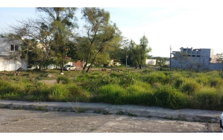 Foto de terreno habitacional en venta en  , el ojital, tampico, tamaulipas, 1819640 No. 04