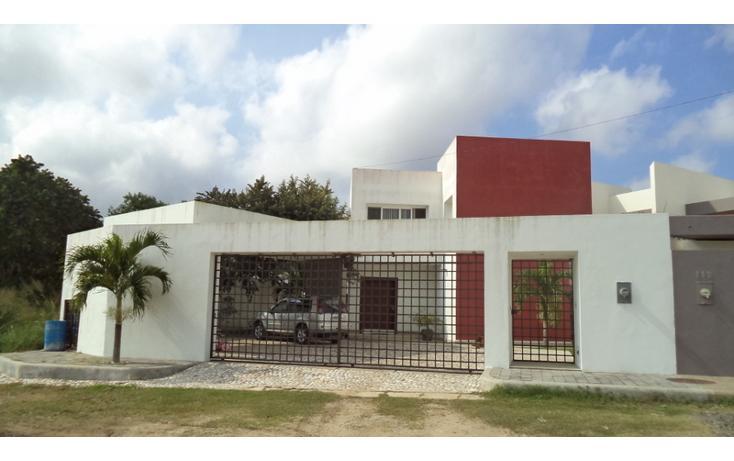 Foto de casa en venta en  , el ojital, tampico, tamaulipas, 1910973 No. 01