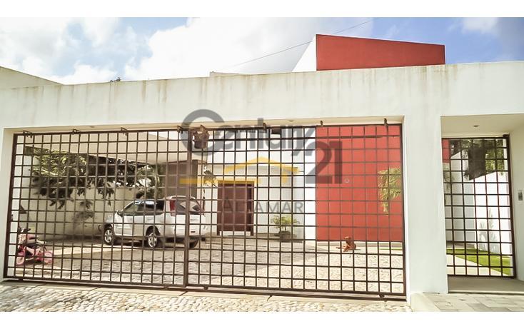 Foto de casa en venta en  , el ojital, tampico, tamaulipas, 1910973 No. 02