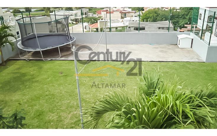 Foto de casa en venta en  , el ojital, tampico, tamaulipas, 1910973 No. 07