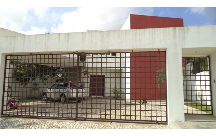 Foto de casa en venta en  , el ojital, tampico, tamaulipas, 2626048 No. 02