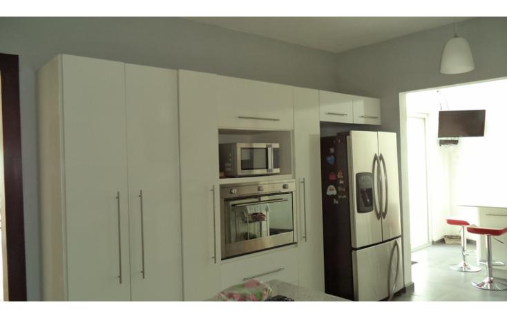 Foto de casa en venta en  , el ojital, tampico, tamaulipas, 2626048 No. 05