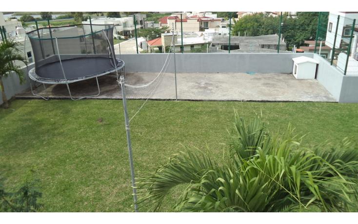 Foto de casa en venta en  , el ojital, tampico, tamaulipas, 2626048 No. 07