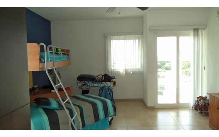 Foto de casa en venta en  , el ojital, tampico, tamaulipas, 2626048 No. 12