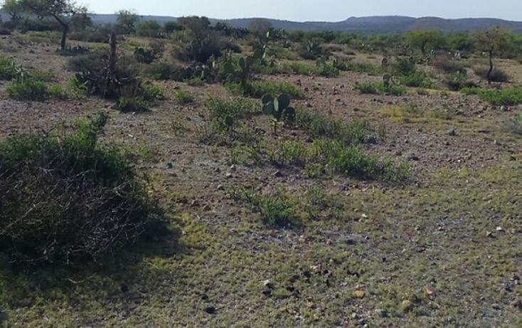 Foto de terreno habitacional en venta en el ojo de agüita 0, mexquitic, mexquitic de carmona, san luis potosí, 2649806 No. 02