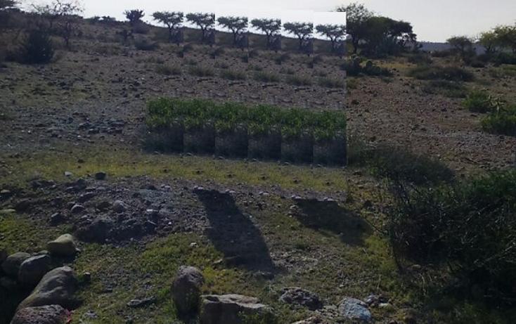 Foto de terreno habitacional en venta en el ojo de agüita 0, mexquitic, mexquitic de carmona, san luis potosí, 2649806 No. 03