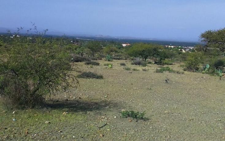 Foto de terreno habitacional en venta en el ojo de agüita 0, mexquitic, mexquitic de carmona, san luis potosí, 2649806 No. 04