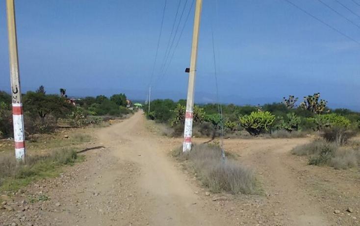 Foto de terreno habitacional en venta en el ojo de agüita 0, mexquitic, mexquitic de carmona, san luis potosí, 2649806 No. 07