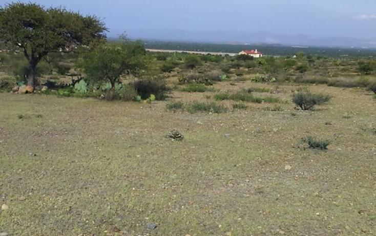 Foto de terreno habitacional en venta en el ojo de agüita 0, mexquitic, mexquitic de carmona, san luis potosí, 2649806 No. 08