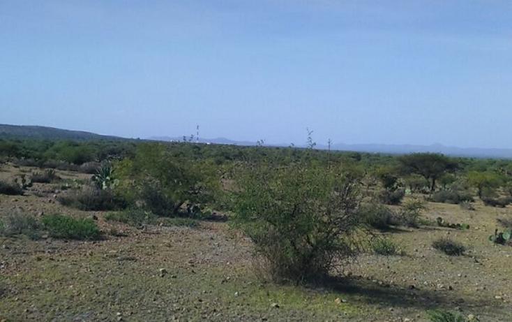 Foto de terreno habitacional en venta en el ojo de agüita 0, mexquitic, mexquitic de carmona, san luis potosí, 2649806 No. 09