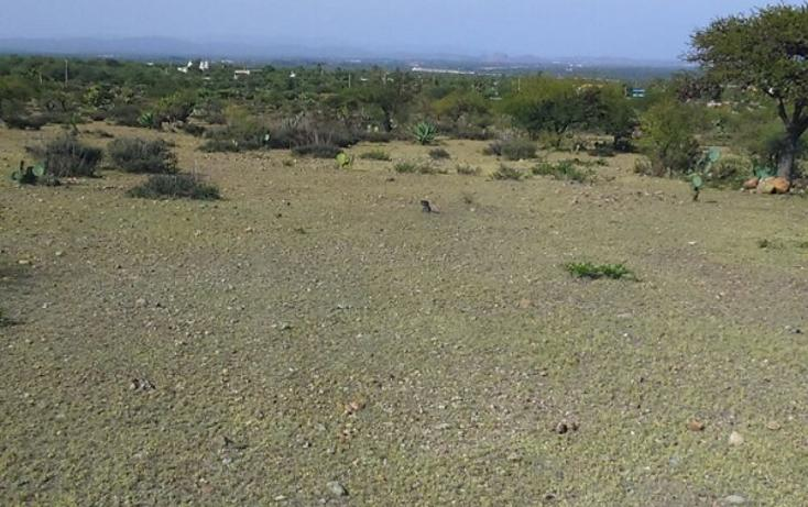 Foto de terreno habitacional en venta en el ojo de agüita 0, mexquitic, mexquitic de carmona, san luis potosí, 2649806 No. 11