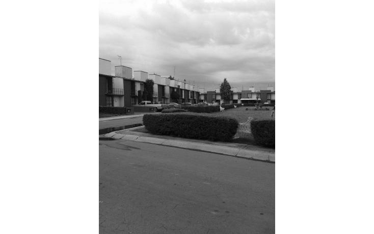 Foto de casa en renta en  , el olimpo, toluca, méxico, 2038138 No. 02