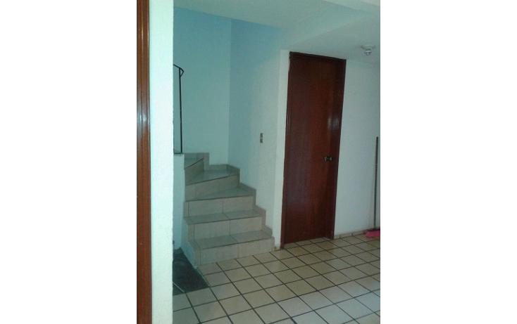 Foto de casa en renta en  , el olimpo, toluca, méxico, 2038138 No. 03