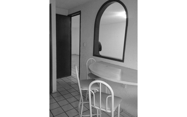 Foto de casa en renta en  , el olimpo, toluca, méxico, 2038138 No. 07