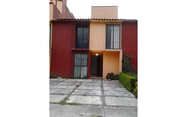 Foto de casa en renta en  , el olimpo, toluca, méxico, 2038138 No. 08