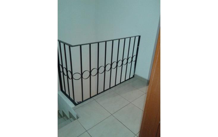 Foto de casa en renta en  , el olimpo, toluca, méxico, 2038138 No. 10