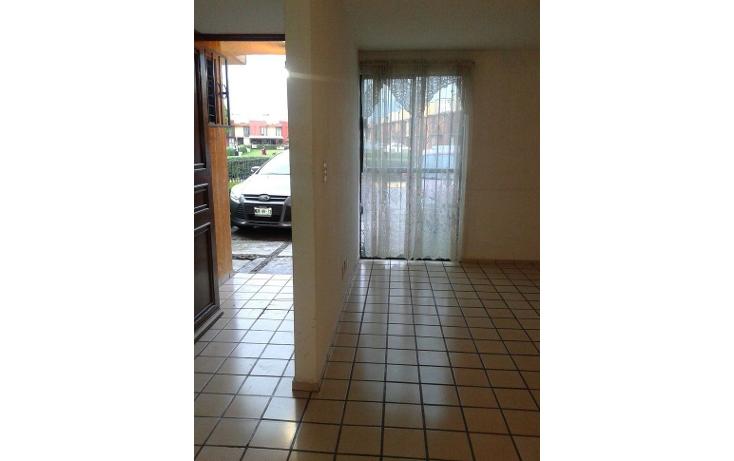 Foto de casa en renta en  , el olimpo, toluca, méxico, 2038138 No. 11