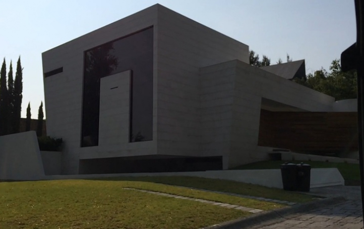 Foto de terreno habitacional en venta en, el olivo coto residencial, zapopan, jalisco, 926671 no 01