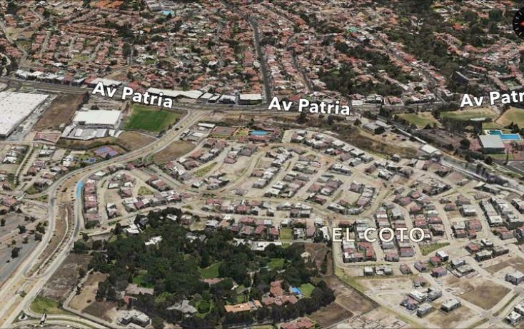 Foto de terreno habitacional en venta en, el olivo coto residencial, zapopan, jalisco, 926671 no 08