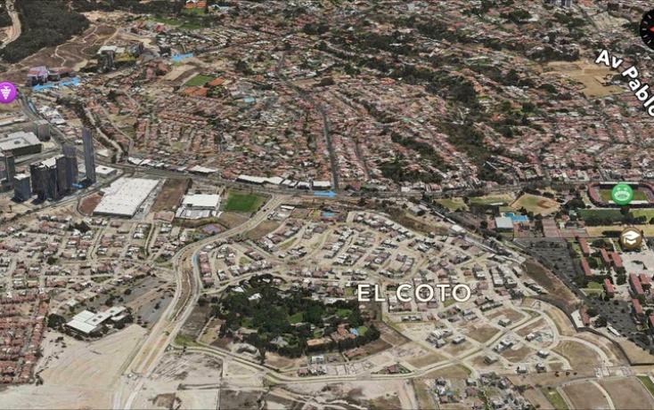 Foto de terreno habitacional en venta en, el olivo coto residencial, zapopan, jalisco, 926671 no 09