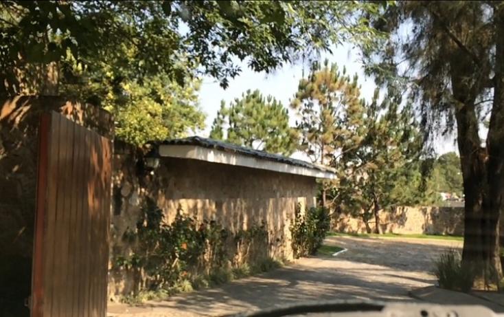 Foto de terreno habitacional en venta en, el olivo coto residencial, zapopan, jalisco, 926671 no 15