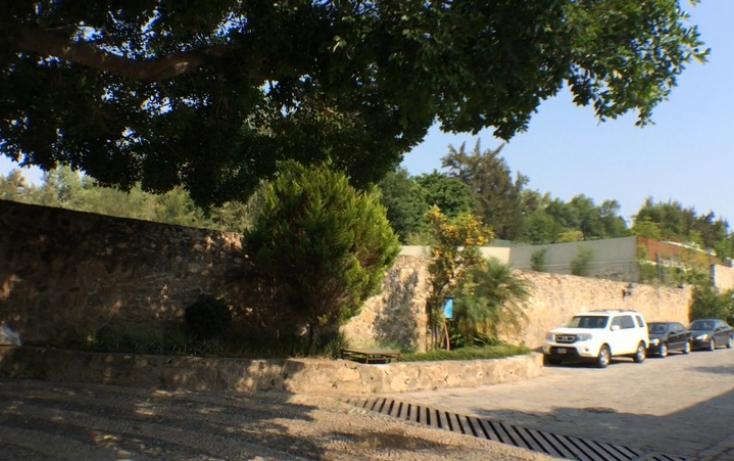 Foto de terreno habitacional en venta en, el olivo coto residencial, zapopan, jalisco, 926671 no 16