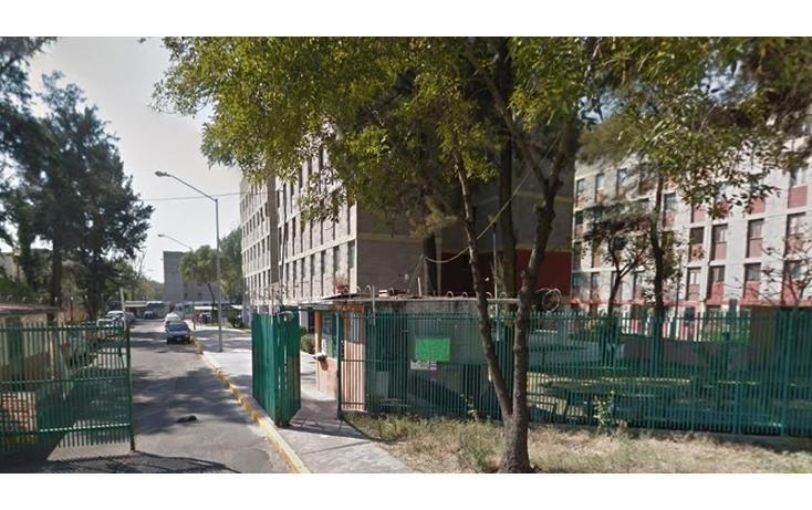 Foto de departamento en venta en  , el olivo, gustavo a. madero, distrito federal, 1379093 No. 02