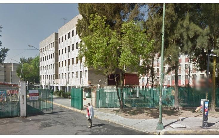 Foto de departamento en venta en  , el olivo, gustavo a. madero, distrito federal, 1379093 No. 04