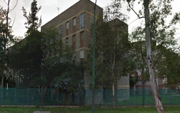 Foto de departamento en venta en  , el olivo, gustavo a. madero, distrito federal, 1514600 No. 03
