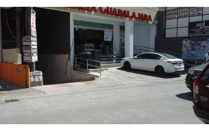 Foto de oficina en renta en  , el olivo, huixquilucan, méxico, 1835466 No. 06