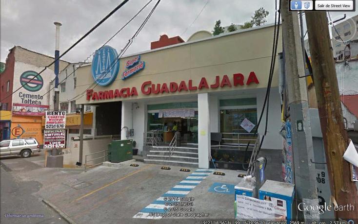 Foto de oficina en renta en  , el olivo, huixquilucan, méxico, 1835466 No. 07