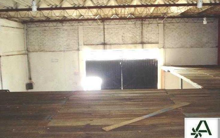 Foto de nave industrial en renta en  , el olivo i, tlalnepantla de baz, méxico, 1071499 No. 01