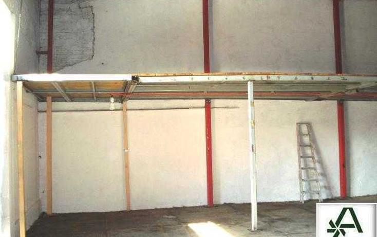 Foto de nave industrial en renta en  , el olivo i, tlalnepantla de baz, méxico, 1071499 No. 03