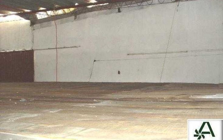 Foto de nave industrial en renta en  , el olivo i, tlalnepantla de baz, méxico, 1071499 No. 08