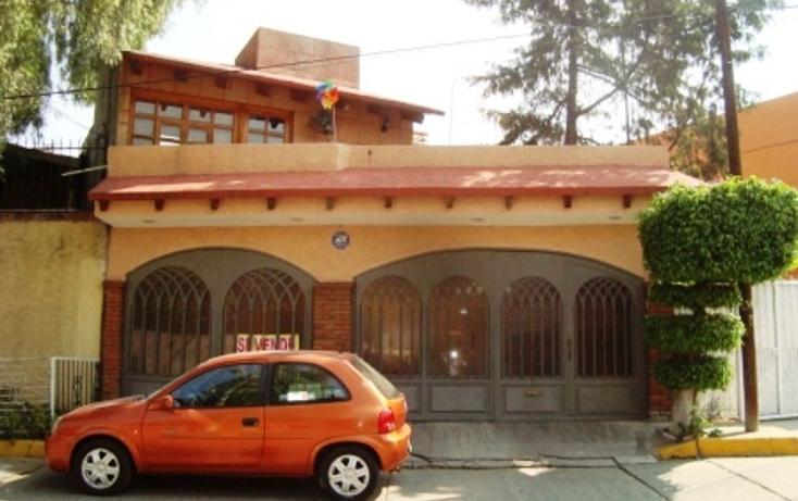 Foto de casa en venta en  , el olivo i, tlalnepantla de baz, méxico, 1089323 No. 01