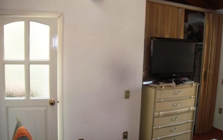 Foto de casa en venta en  , el olivo i, tlalnepantla de baz, méxico, 1089323 No. 22