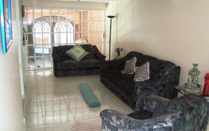 Foto de casa en venta en  , el olivo i, tlalnepantla de baz, méxico, 1089323 No. 23