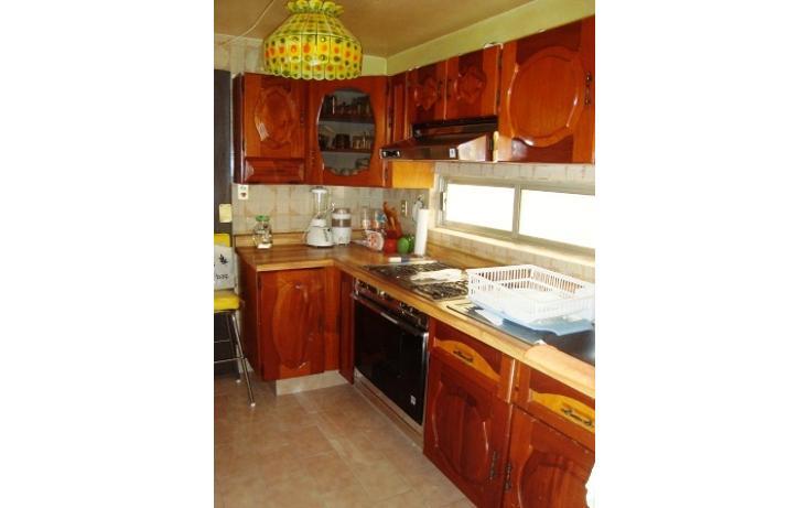 Foto de casa en venta en  , el olivo i, tlalnepantla de baz, méxico, 1089323 No. 28
