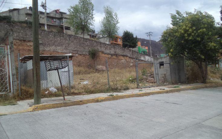 Foto de terreno habitacional en venta en, el olivo ii parte baja, tlalnepantla de baz, estado de méxico, 1516388 no 03