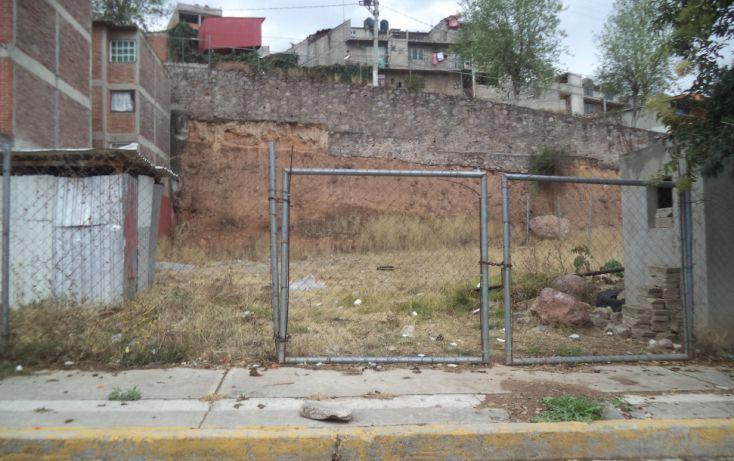 Foto de terreno habitacional en venta en, el olivo ii parte baja, tlalnepantla de baz, estado de méxico, 1516388 no 04