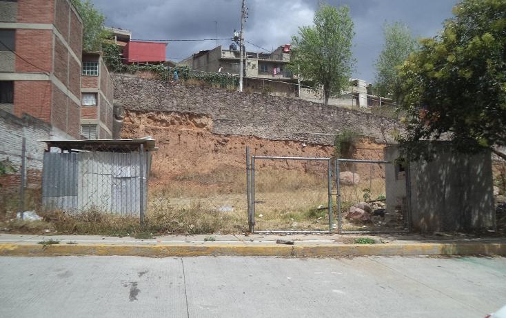 Foto de terreno habitacional en venta en  , el olivo ii parte baja, tlalnepantla de baz, m?xico, 1516388 No. 02
